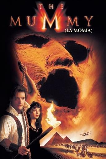 Poster of La momia
