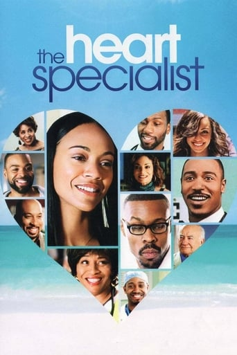 Poster of The Heart Specialist