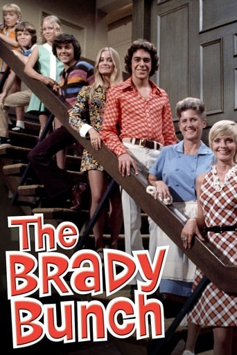 Capitulos de: The Brady Bunch