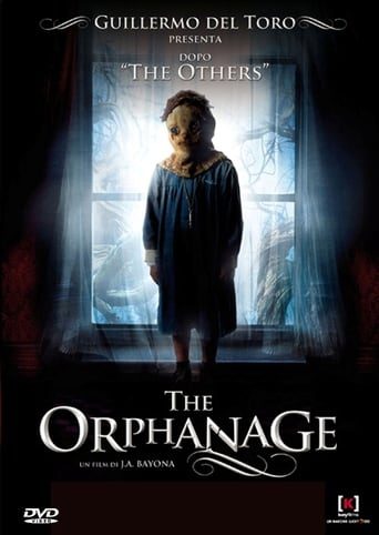 Prieglauda / The Orphanage (2007) online