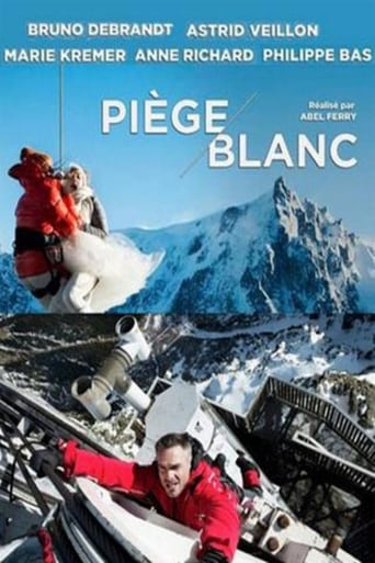 Poster of Piège blanc