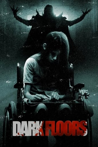 Poster of Dark Floors