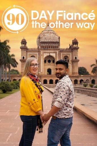 90 Day Fiancé: The Other Way Movie Poster