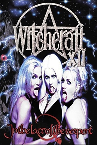 Poster of Witchcraft XII: In the Lair of the Serpent