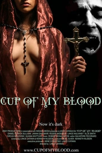Poster of Cup of my Blood