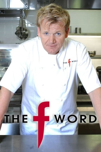 Capitulos de: The F Word