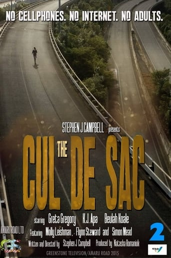 Capitulos de: The Cul de Sac