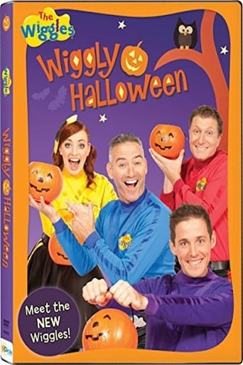 Poster of The Wiggles: Wiggly Halloween
