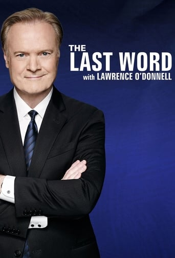 Poster of The Last Word with Lawrence O'Donnell