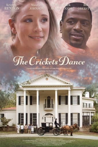 Poster The Crickets Dance