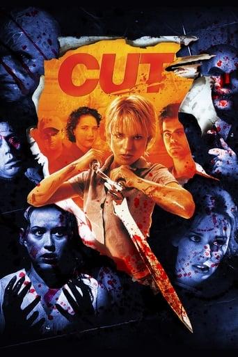 Cut Poster