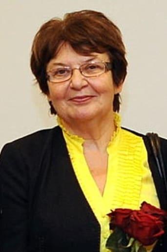 Image of Helene Vannari