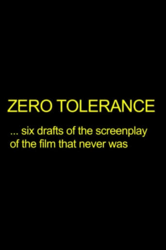Watch Zero Tolerance full movie downlaod openload movies