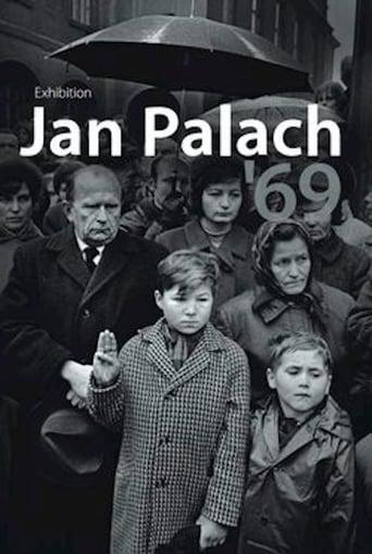 Jan Palach Movie Poster