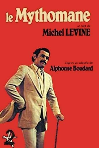 Poster of Le Mythomane
