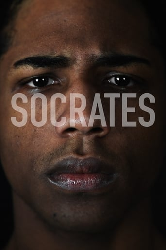 Sócrates - Poster