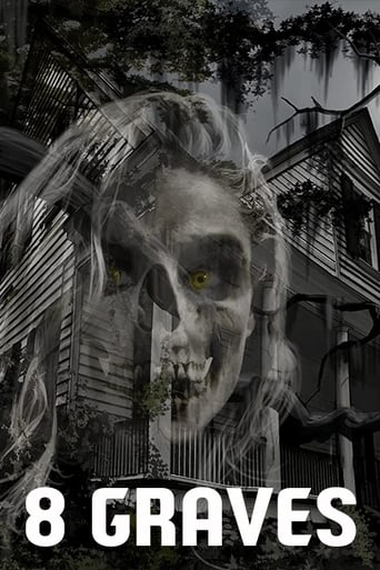 8 Graves - Poster