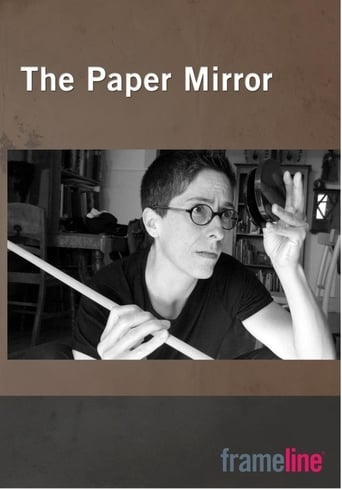 The Paper Mirror: Drawing Alison Bechdel [OV]