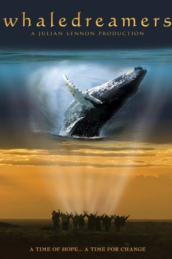 Poster of Whaledreamers