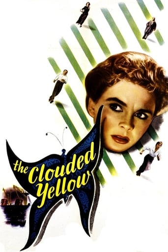 The Clouded Yellow Movie Poster