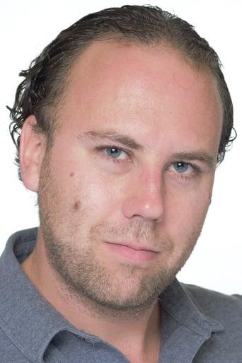 Image of Alexandre Bélanger