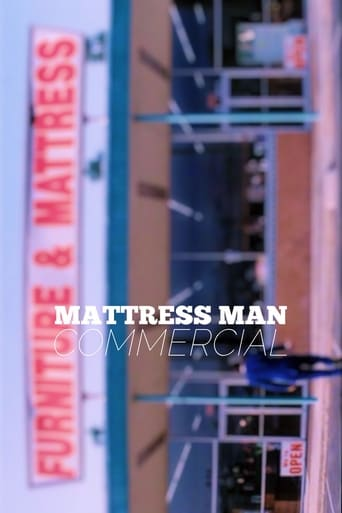 Poster of Mattress Man Commercial