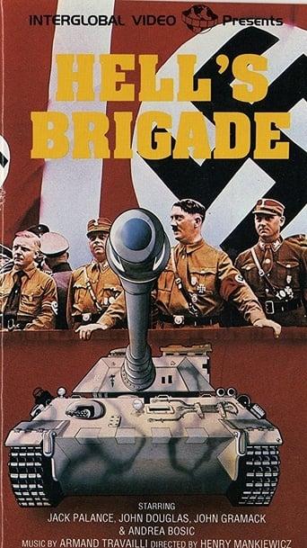 Poster of A Bullet for Rommel