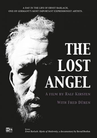 The Lost Angel Movie Poster