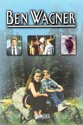 Poster of Ben Wagner