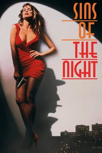 Poster of Sins of the Night