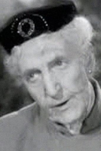 Image of Gertrude Hoffmann
