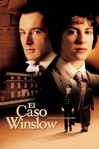 Poster of El caso Winslow