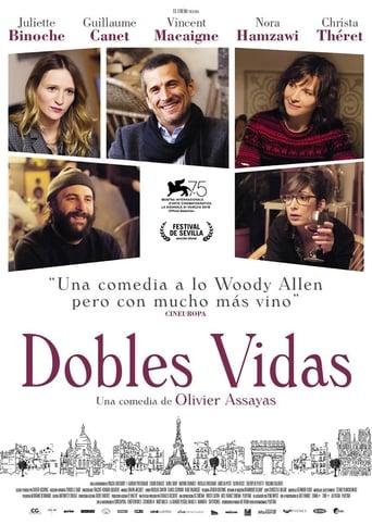 Poster of Dobles vidas
