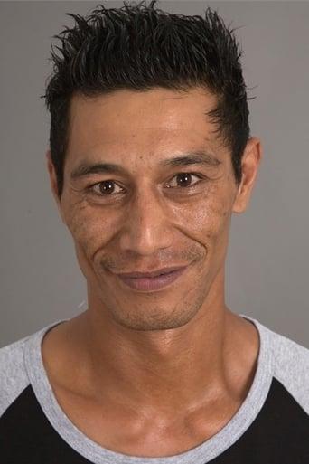 Matthias Luafutu