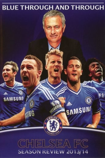 Poster of Chelsea FC - Season Review 2013/14