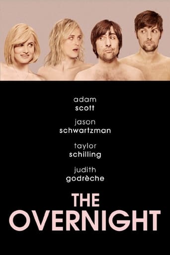 Poster of The Overnight