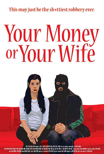 Poster of Your Money or Your Wife