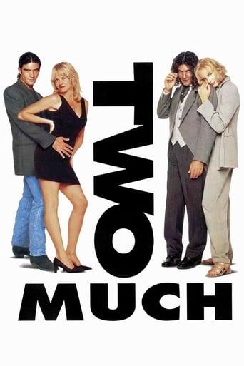 Two Much - Eine Blondine zuviel