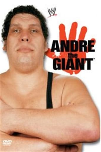 WWE: Andre The Giant Movie Poster
