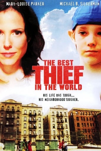The Best Thief In The World