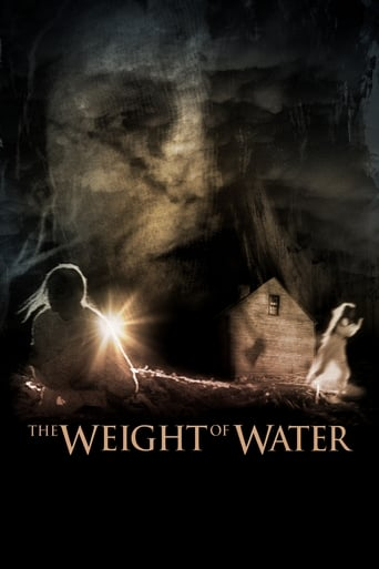 Poster of The Weight of Water