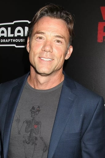 Image of Terry Notary