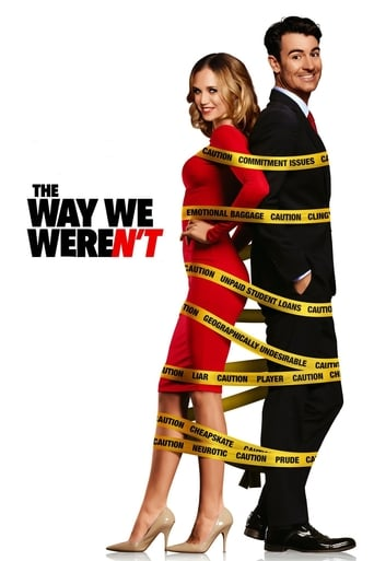 Poster of The Way We Weren't