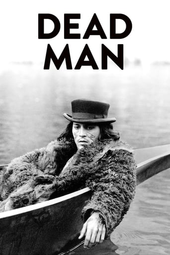 Poster of Dead Man