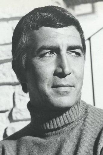Image of Patrick O'Neal