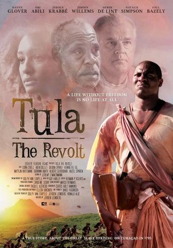 Poster of Tula: The Revolt