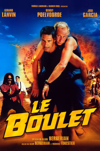 voir film Le Boulet streaming vf