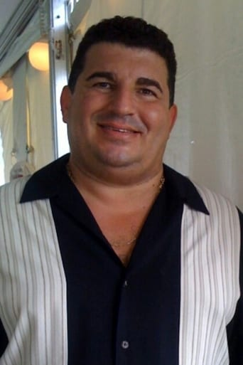 Image of Gaetano LoGiudice