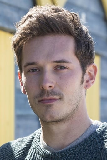 Image of Sam Palladio