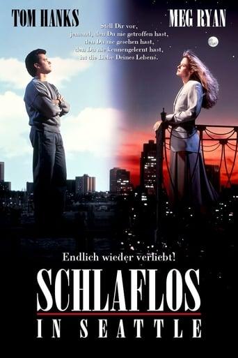 Schlaflos in Seattle - Komödie / 1993 / ab 6 Jahre